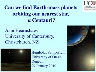Can we find Earth-mass planets  orbiting our nearest star,  α  Centauri?