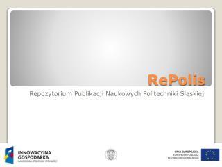 RePolis
