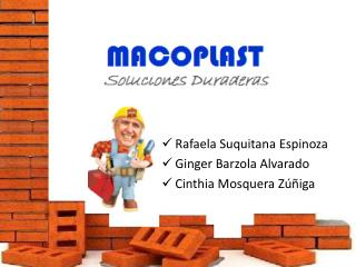 Rafaela Suquitana Espinoza Ginger Barzola Alvarado Cinthia Mosquera Zúñiga