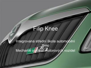 Filip Knee