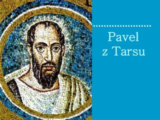 Pavel  z Tarsu