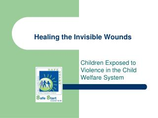 Healing the Invisible Wounds