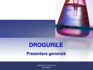 DROGURILE