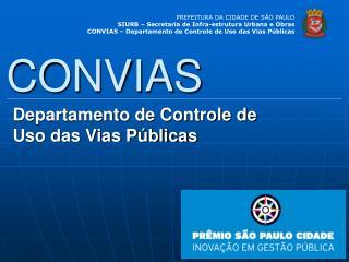 CONVIAS