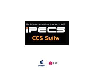 CCS Suite