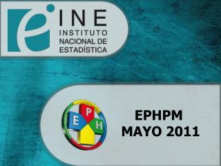 EPHPM  MAYO 2011