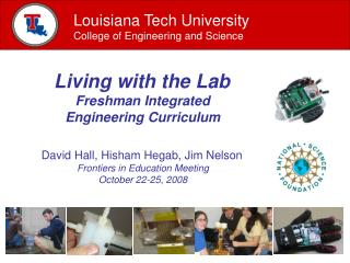 Louisiana Tech University College of Engineering and Science