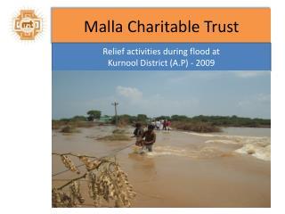 Malla  Charitable Trust