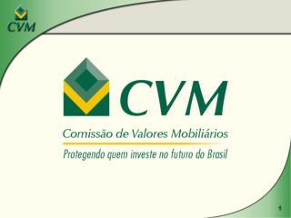 LA ACTIVIDAD DE CUSTODIA EN BRASIL - INTRODUCCIÓN GENERAL Cartagena de Indias - Colombia