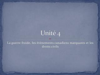 Unit� 4