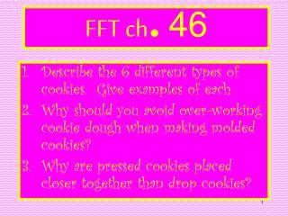FFT ch .  46