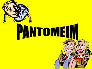 PANTOMEIM