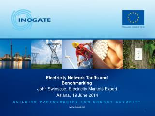 Electricity Network Tariffs and Benchmarking