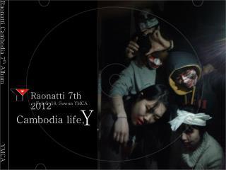 Raonatti  7th 2012