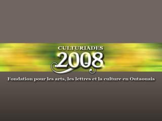 Prix d ' excellence-Gilles Gagn é -IVe Jeux de la Francophonie (Organisme)