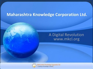Maharashtra Knowledge Corporation Ltd.
