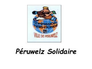 Péruwelz Solidaire