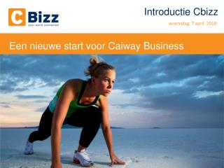 Introductie Cbizz