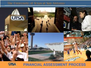 FINANCIAL ASSESSMENT PROCESS