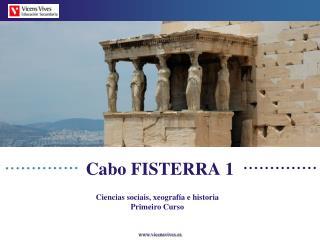 Cabo FISTERRA 1