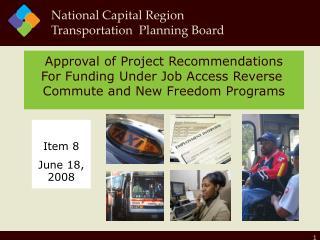 National Capital Region  Transportation  Planning Board