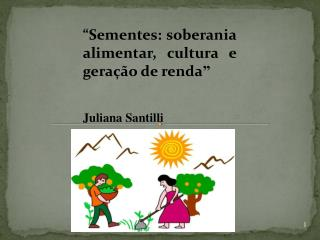 Juliana Santilli