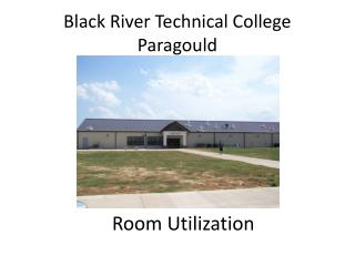 Black River Technical College Paragould