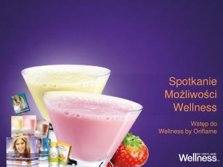 Spotkanie Możliwości Wellness