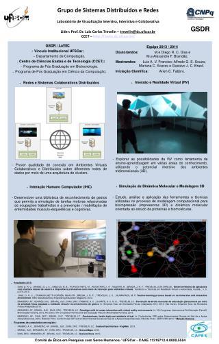 Imersão e Realidade Virtual (RV)
