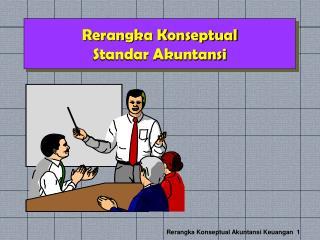 Rerangka Konseptual  Standar Akuntansi