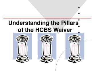 Understanding the Pillars of the HCBS Waiver