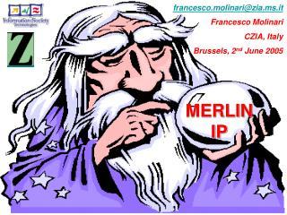 MERLIN IP