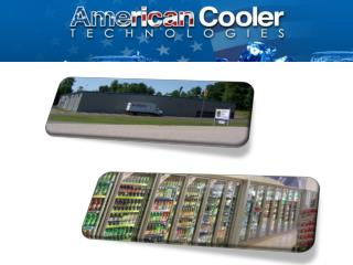 Walk InCoolers For Sale