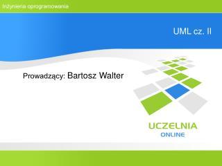 UML cz. II