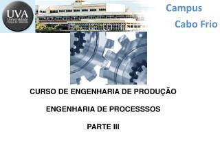 Campus Cabo Frio