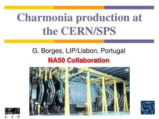 Charmonia production at the CERN/SPS