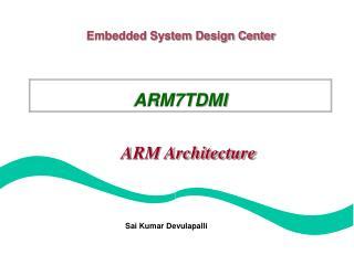 ARM7TDMI