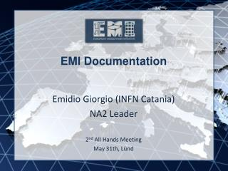 EMI Documentation