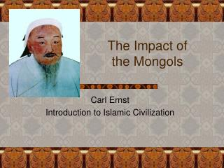 The Impact of the Mongols