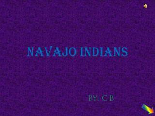 Navajo  I ndians