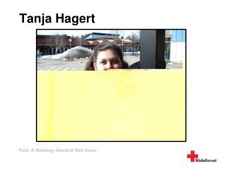 Tanja Hagert