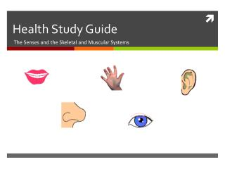 Health Study Guide