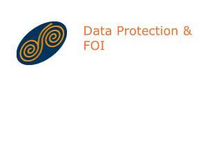 Data Protection & FOI