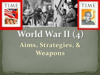 World War II (4)
