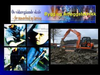 Bygg og Anleggsteknikk