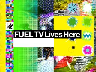 FUEL TV Lives Here
