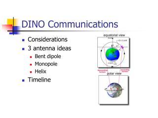 DINO Communications