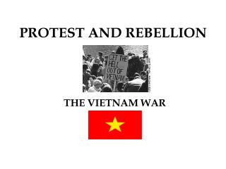 PROTEST AND REBELLION