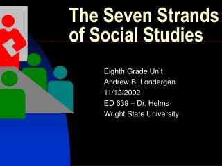 The Seven Strands of Social Studies