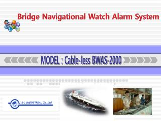 MODEL : Cable-less BWAS-2000